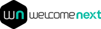 WelcomeNext Retina Logo