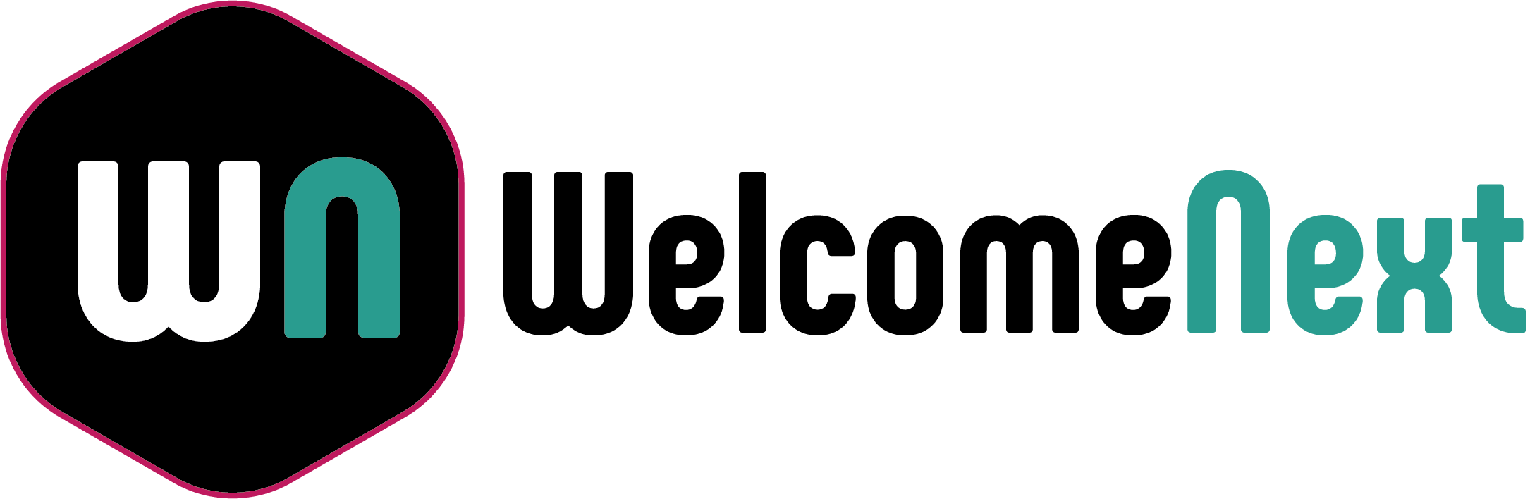 WelcomeNext Logo