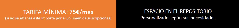 SCORM CLOUD - Condiciones Tarifas por suscripciones