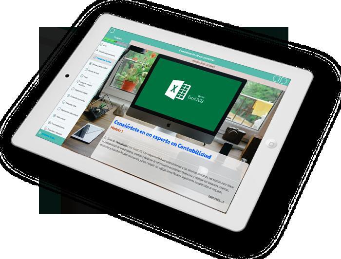 Presentación plataforma e-learning WelcomeXperience